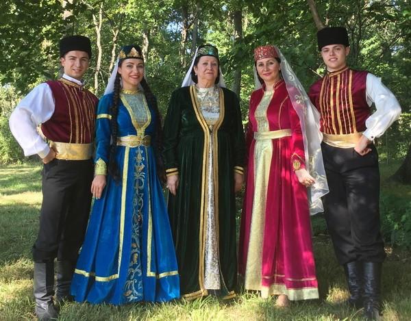 Crimean-Tatar-Efsane-2