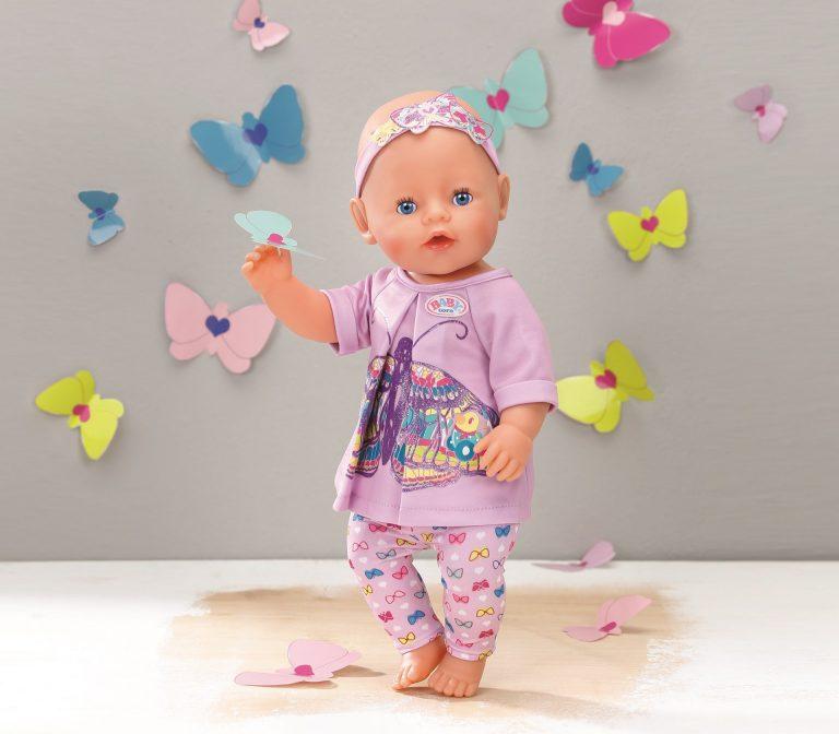 Одежда для беби бона своими руками
