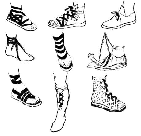 Forma-obuvi