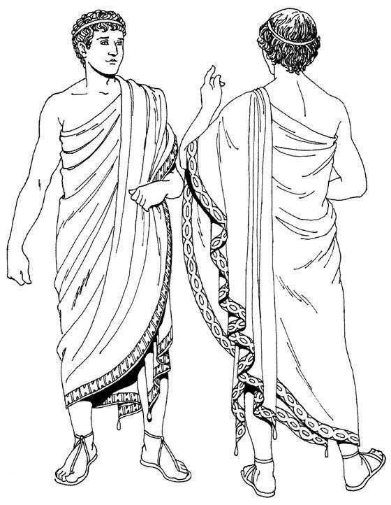 Grecheskij-gimati