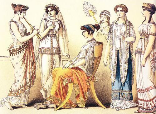 Kak-odevalis-drevnie-greki