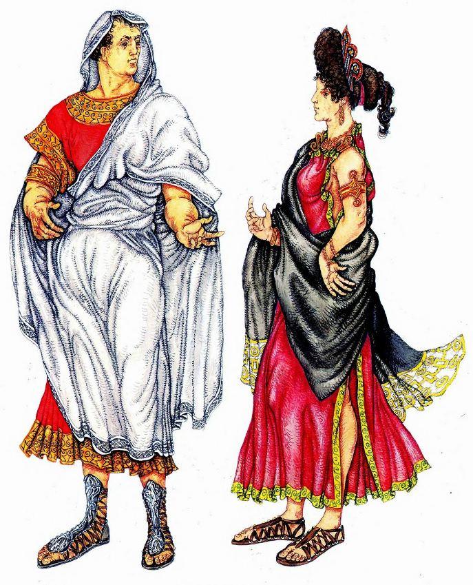 Rimskie-patritsii