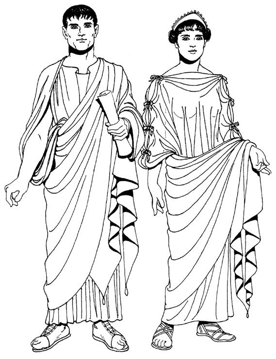 Rimskie-zhenshhiny