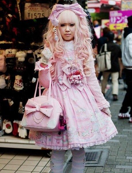 Stil-Lolita