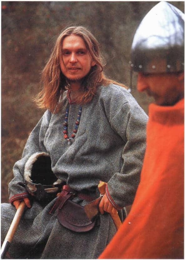 Odezhda-vikingov