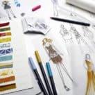 Modnye dizajnery odezhdy