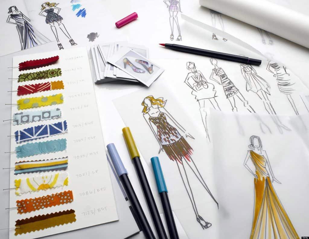 Дизайнеры одежды
