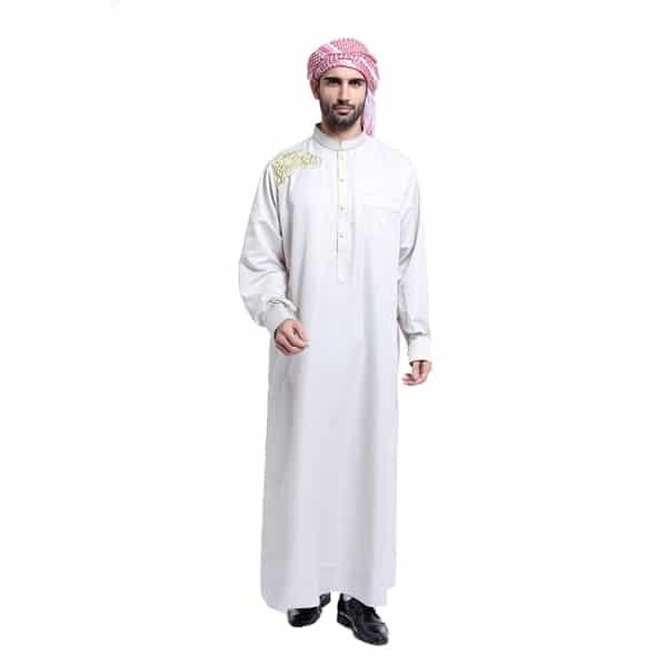 odejda-arabskoy-mujchini