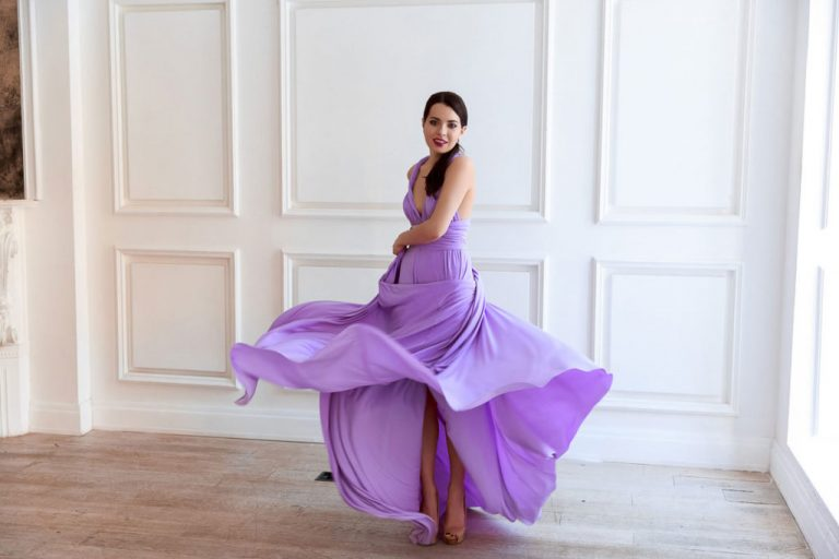 Платье трансформер выкройка